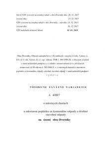 thumbnail of VZN 42017 o daniach a MPzaKO a DSO